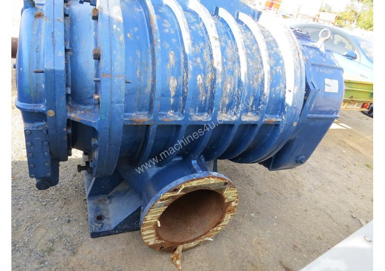 AIR BLOWER ROOTS RRG4000