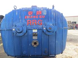 AIR BLOWER ROOTS RRG4000 - picture2' - Click to enlarge