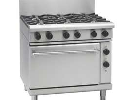 Waldorf 800 Series RN8610GE - 900mm Gas Range Electric Static Oven - picture1' - Click to enlarge
