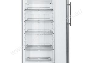 Liebherr GGv5060 Upright S/Steel Storage Freezer