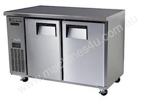 SKOPE CENTAUR BC120-C-2RROS-E Bench Fridge