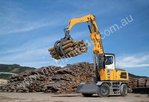 Liebherr LH 60 M Timber Litronic