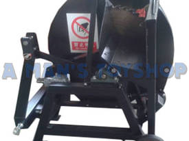 WOOD SPLITTER 700MM BLADE PTO