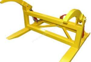 Forklift Grab Attachment with 1100mm Load Centre