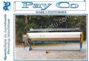 PAYCO MARK 3 New 1 Only on special