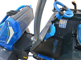New Multione SD Series Mini Loaders - picture2' - Click to enlarge