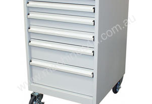 TOOLING CABINET 6 DRAWER ON WHEELS