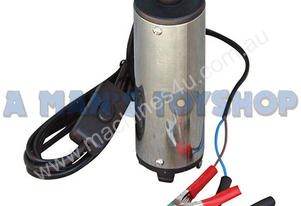 FUEL PUMP 18 LPM 12 VOLT 3/4 SUBMERSIBLE