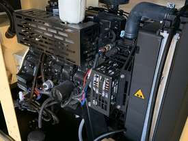 Kohler KM17M 17VA Diesel Generator Water Cooled | Single Phase | 4 Off Grid Solar | - picture0' - Click to enlarge