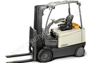 Counterbalance Forklift FC Series
