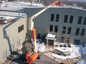800AJ Articulating Boom Lift JLG  - picture3' - Click to enlarge