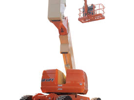 800AJ Articulating Boom Lift JLG  - picture14' - Click to enlarge