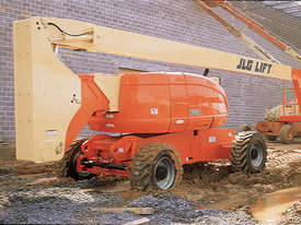 800AJ Articulating Boom Lift JLG  - picture2' - Click to enlarge