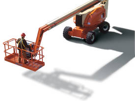 800AJ Articulating Boom Lift JLG  - picture19' - Click to enlarge