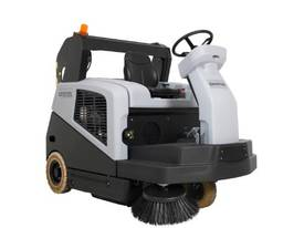Nilfisk S.W5500 Hybrid powered sweeper Battery, LP - picture0' - Click to enlarge