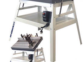 LEDACRAFT BXZ3 Router table