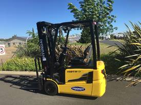 Hyundai Electrric Forklift BTR15 1.5T  - picture0' - Click to enlarge
