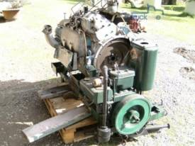 DIESEL TS3 COMMER KNOCKER MOTOR - picture1' - Click to enlarge