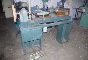 Woodfast Three Phase Wood Lathe