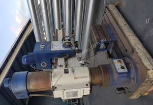 Large Radial Arm Drill