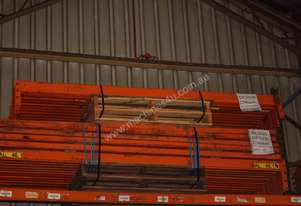 Dexion Beams 2590mm 50 x 120mm Pallet Rack