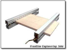 Frontline Clamps - picture0' - Click to enlarge