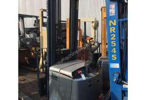 Powerlifter   USED STACKER