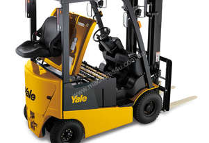 Yale FB15-35RZ Electric Forklift