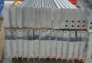 Pallet Racking Beams ( Galvanized)