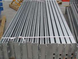 Pallet Racking Beams ( Galvanized) - picture0' - Click to enlarge