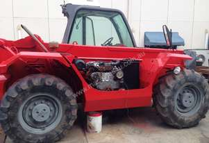 Manitou 2000 MT 845 Refurbished
