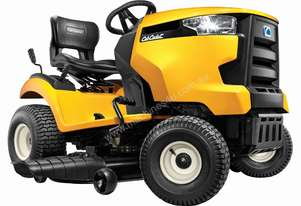 CUB CADET LX 42 XT1 RIDE ON MOWER
