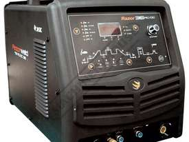 AC/DC 315 Razor Digital AC/DC Inverter TIG/ARC Welder 10-315A #KUMJRRW315ACDC - picture0' - Click to enlarge
