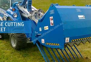 MultiOne Silage Cutting Bucket