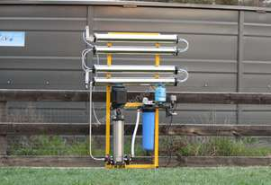 Puredrop Desalination Unit