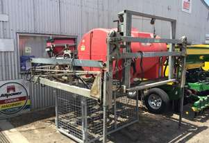 Silvan  Boom Spray Sprayer