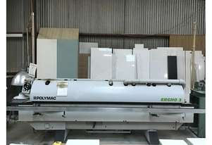 Biesse Edgebander - Good machine Selling due to up sizing