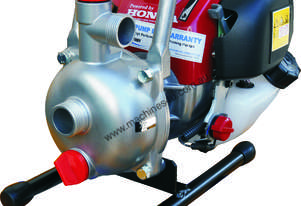 1'' Honda GX25 Petrol Fire Fighting Portable Water Pump 1 HP