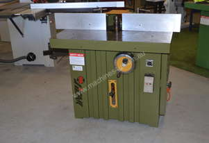 Sicar Heavy Duty Spindle Moulder