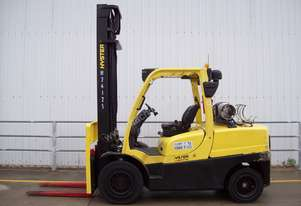 Hyster 5.5T Counterbalance Forklift