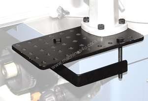 Universal Mounting Bracket for Power Feeder