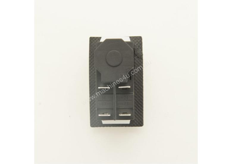NVR Replacement Switch with 4 Pins - Rocker Style