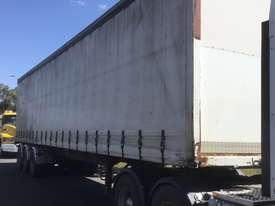 Maxicube B/D Lead/Mid Curtainsider Trailer - picture0' - Click to enlarge