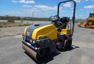 2017 Dynapac CC1200 Double Drum Vibrating Roller