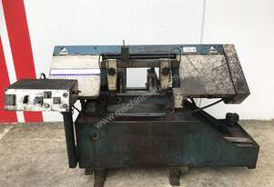 JUST IN - PARKANSON  250A ROLL FEED AUTO SAW