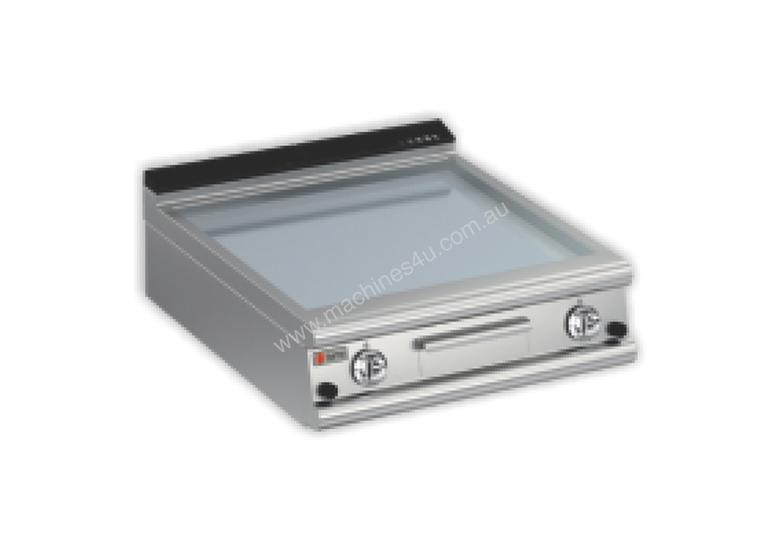 Baron 90FT/E805 Smooth Chromed Electric Griddle Plate