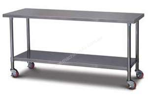 Ryno RM770 700 Series Work Benches With Castors