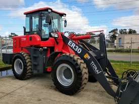 2020 Titan TL30, 8500kg Operating Weight, 3000kg Capacity - picture1' - Click to enlarge