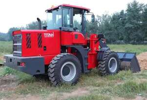 2020 Titan TL30, 8500kg Operating Weight, 3000kg Capacity