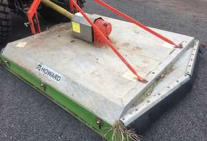 Howard  Chisel Plough/Rippers Tillage Equip